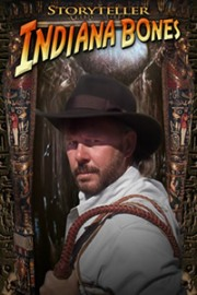 Storyteller Indiana Jones